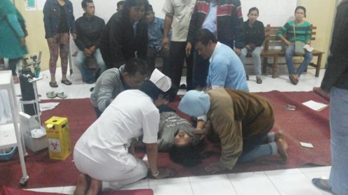 Permalink to Puluhan Karyawan Pabrik Garmen Keracunan Nasi Pecel