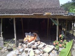 Permalink to Bupati Cari Pemukiman Kumuh untuk Dibedah Rumah