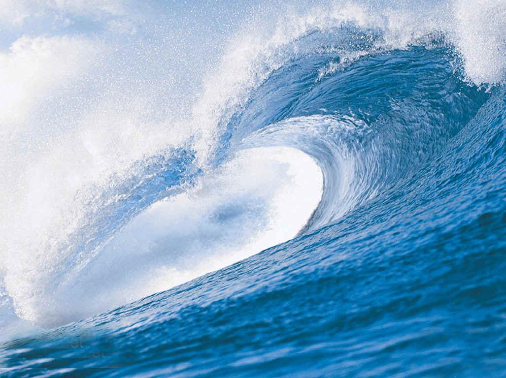 Permalink to Waspada, Tiga Hari ke Depan Gelombang Pantai Selatan Meninggi