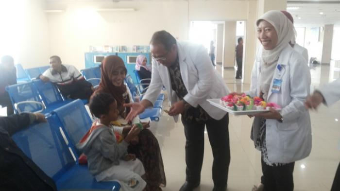 Permalink to RSA UGM Gelar Donasi 1 Juta Telur untuk Anak Indonesia