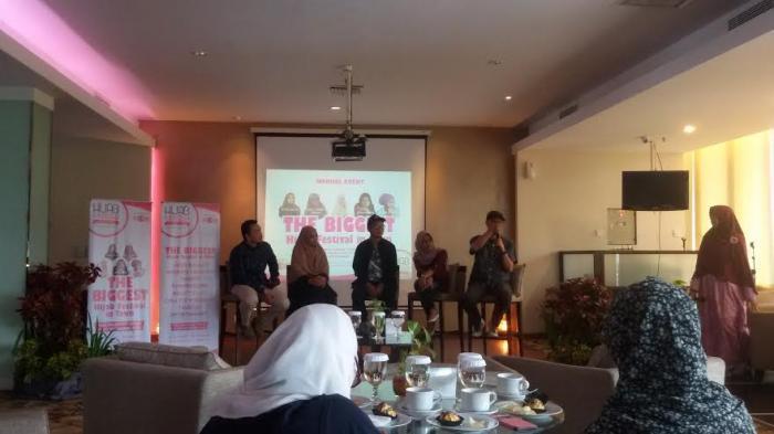 Permalink to Akan Digelar Festival Hijab Terbesar di Yogyakarta