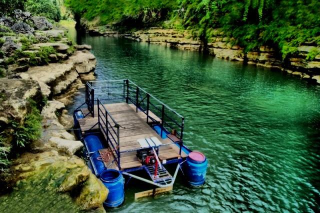 Destinasi Tempat Wisata Alam Di Yogyakarta Yang Terbaik