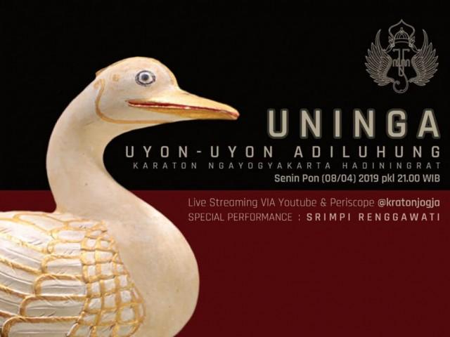 Permalink to Uyon-Uyon Hadiluhung Senin Pon 8 April 2019