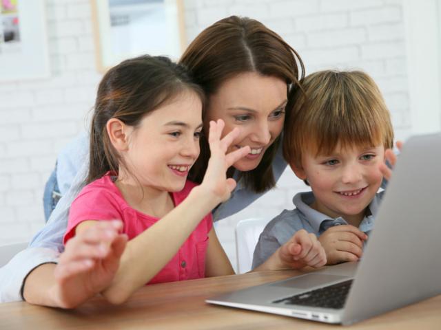Permalink to Tips Memantau Penggunaan Internet Pada Anak