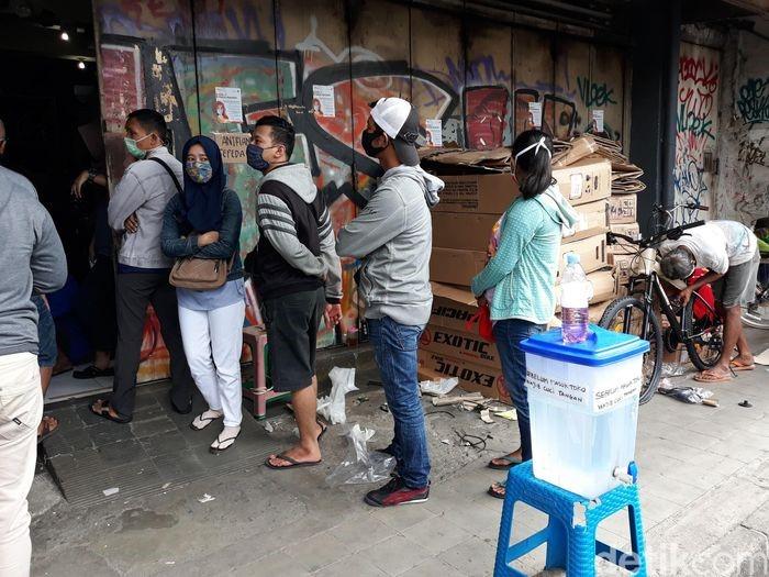 Permalink to Penjual Sepeda Untung Besar – Besaran di Tengah Pandemi Covid – 19.