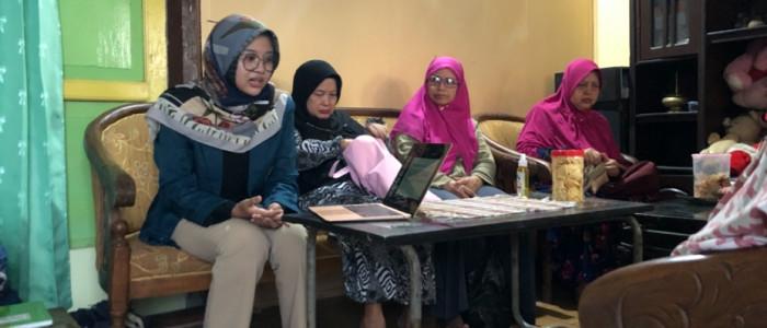 Mahasiswa Undip Atasi Masalah Izin Usaha dan Isu Gender hingga Pembuatan Masker di Tengah Pandemi Covid 19