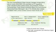 Permalink to KOMPETISI PASAR MODAL SMA/SMK/MA SEDERAJAT SE-DIY