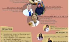 "Permalink to SEMINAR NASIONAL 2019 ""Pet Animal Dermatology : Cases and Treatment"""