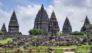 Permalink to 3 Candi Bersejarah Di Yogyakarta Yang Bagus Buat Spot Foto