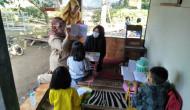 Permalink to MAHASISWA UNDIP BERI SOLUSI PEMBUKUAN SEDERHANA DAN EDUKASI NEW NORMAL DI DESANYA