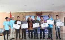 Permalink to Pemenang Networking Skill Competition ITechno Cup 2016 kategori Perguruan Tinggi se-Pulau Jawa