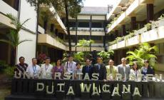 Permalink to Universitas Kristen Duta Wacana Yogyakarta