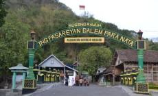 Permalink to Makam Raja Imogiri Yogyakarta