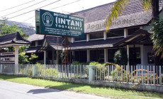 Permalink to Institut Pertanian Yogyakarta (INTAN Yogyakarta)