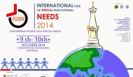 Permalink to International Fair of Special Educational Needs 2014