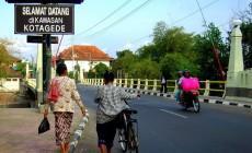 Permalink to KotaGede Yogyakarta