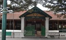 Permalink to Masjid Mataram KotaGede