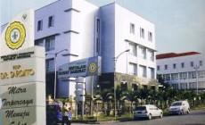 Permalink to Rumah Sakit Dr Sardjito Jogja