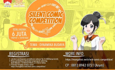 Permalink to SILENT COMIC COMPETITION