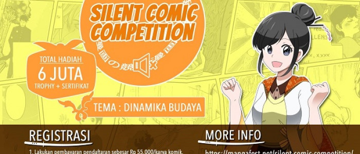 SILENT COMIC COMPETITION