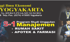 Permalink to Sekolah Tinggi Ilmu Ekonomi Isti Ekatana Upaweda (STIE IEU) Yogyakarta