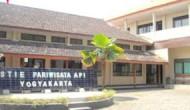 Permalink to Sekolah Tinggi Ilmu Ekonomi Pariwisata API Yogyakarta