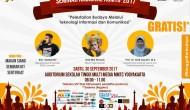 Permalink to Seminar KOMTIF 2017