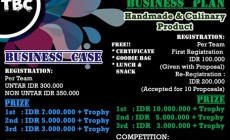 Permalink to Tarumanagara Business Competition