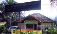 Permalink to Universitas Gunung Kidul (UGK) Gunung Kidul