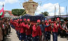 Permalink to Upacara Sekaten Di Yogyakarta