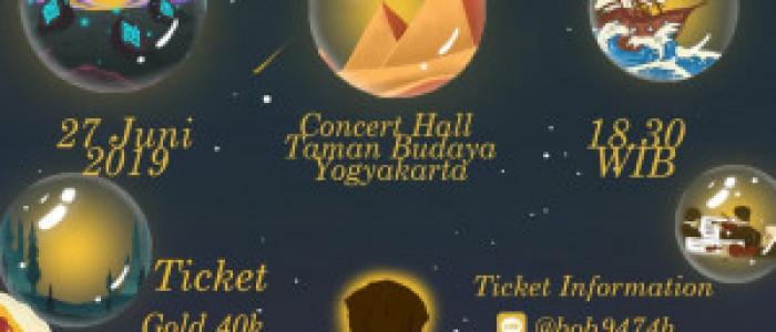 """"""" PROMENADE """" Farewell Concert SMM16"""