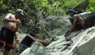 Permalink to Batu Besar Di Wilayah Prambanan Di Pecah