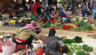 Permalink to Jelang idul adha jumlah pengunjung pasar liwa lampung barat meningkat