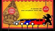"""Permalink to Gathering Nasional 206 """"Ngumpul Ing Jogja"""""""