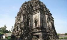 Permalink to Candi Kalasan Yogyakarta