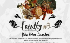 "Permalink to FACULTY #3 FINAL SHOW : ""PRABU KELANA SEWANDANA"""