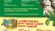 Permalink to Lomba dan Workshop Fky