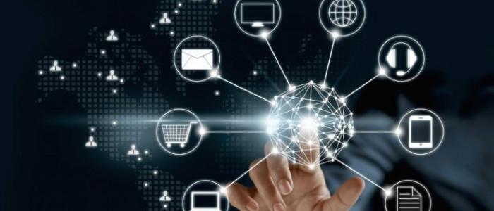 Transformasi digital: merubah inovasi menjadi solusi