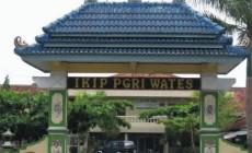 Permalink to Ikip PGRI Wates