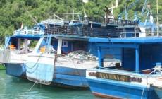 Permalink to Kapal Rp 1 Miliar Dibiarkan Karam di Gunungkidul