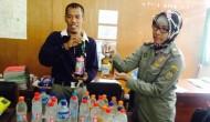 Permalink to Asyik Pesta Miras Oplosan, Tiga Buruh Serabutan Digelandang Polisi