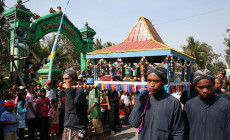Permalink to Nyadran Bagi Masyarakat Yogyakarta