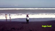 Permalink to Pantai Trisik Yogyakarta