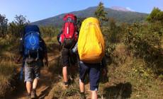 Permalink to Protokol Kesehatan Untuk Pendakian Gunung