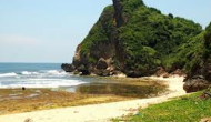 Permalink to Pantai Nguyahan Gunungkidul