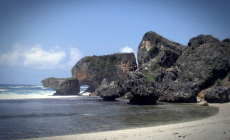 Permalink to Pantai Slili Yogyakarta