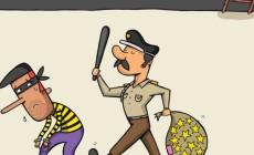 Permalink to Pemuda Pencuri Burung Ditangkap Polisi