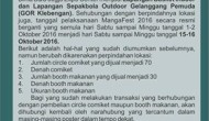 Permalink to Perubahan Venue Mangafest 2016