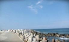 Permalink to Pantai Glagah