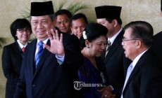 Permalink to SBY Nostalgia Jadi Danrem Yogya